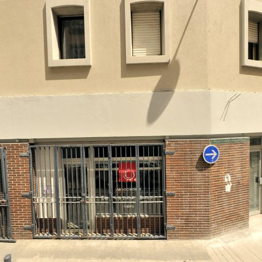Centre De Sante Vieux Temple - Centre médico-social - Grenoble