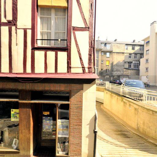 L'Atelier D'Art - Tapissier-décorateur - Rouen