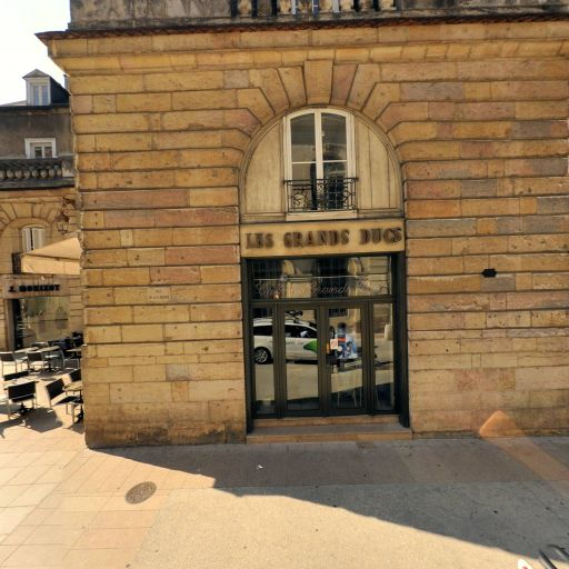 Bistrot Burger - Restaurant - Dijon