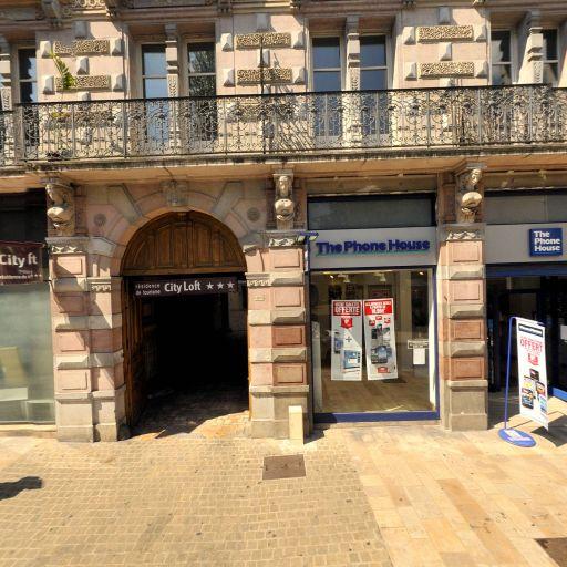 Catena - Résidence de tourisme - Dijon