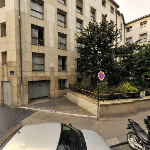 Fondation Louis Lepine - Association humanitaire, d'entraide, sociale - Paris