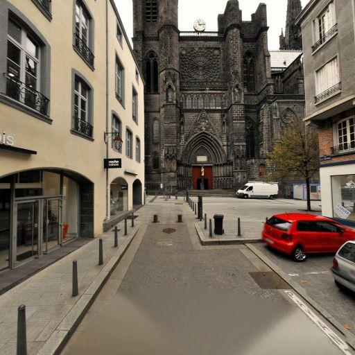 Roche Bobois - Décorateur - Clermont-Ferrand