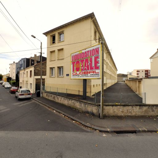 Duarte Bailly Multiservices - Constructeur de maisons individuelles - Clermont-Ferrand