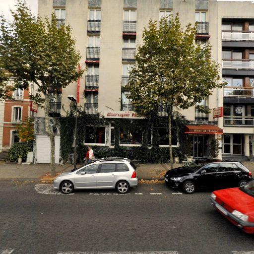 Caisse d'Epargne - Banque - Chamalières