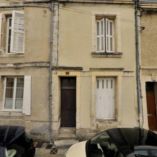 Theatre En Partance - Entrepreneur et producteur de spectacles - Poitiers