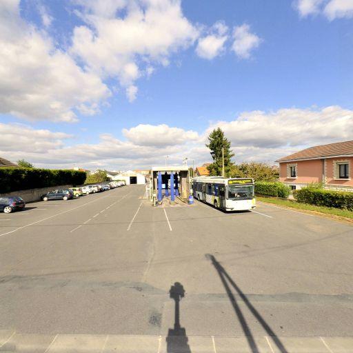 Rapides du Poitou - Transport touristique en autocars - Poitiers