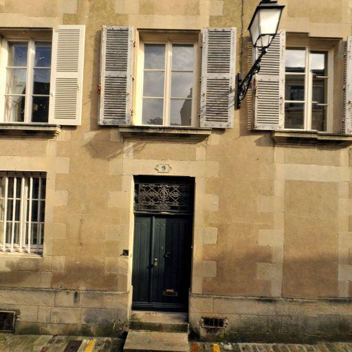 Vois L'Acte - Cours d'arts graphiques et plastiques - Poitiers