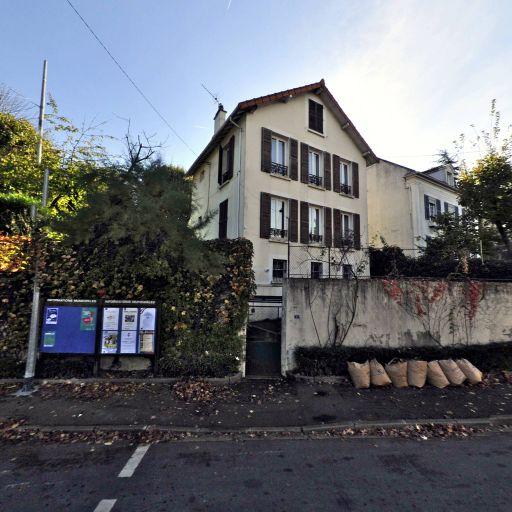 les Maisons Lelievre - Promoteur constructeur - Rueil-Malmaison