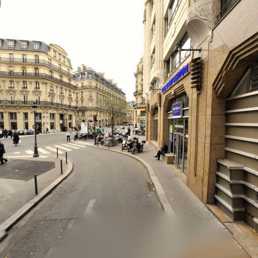 L'Atelier BNP Paribas Atelier Services - Banque - Paris