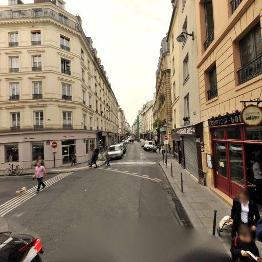 Comead - Conseil en communication d'entreprises - Paris