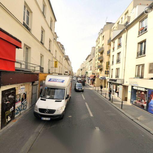 La Chocofiserie - Chocolatier confiseur - Paris