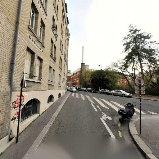 Assistance A Domicile - Services à domicile pour personnes dépendantes - Paris