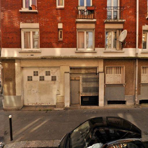 Jakimovski Mica - Garage automobile - Paris