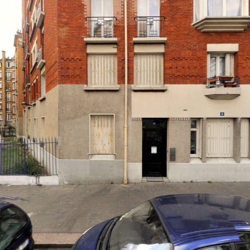 Sidibe Karamoko - Coursiers - Paris