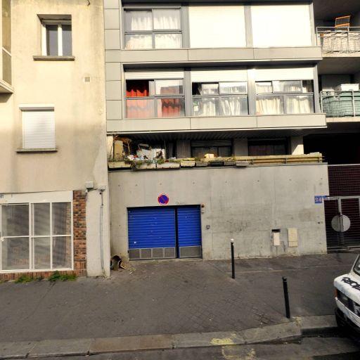 Daffe Transport - Location d'automobiles avec chauffeur - Paris