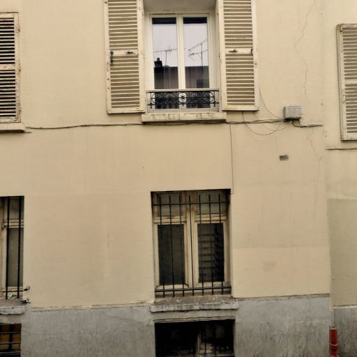 Pharmacie Berthoux Pouget - Pharmacie - Paris