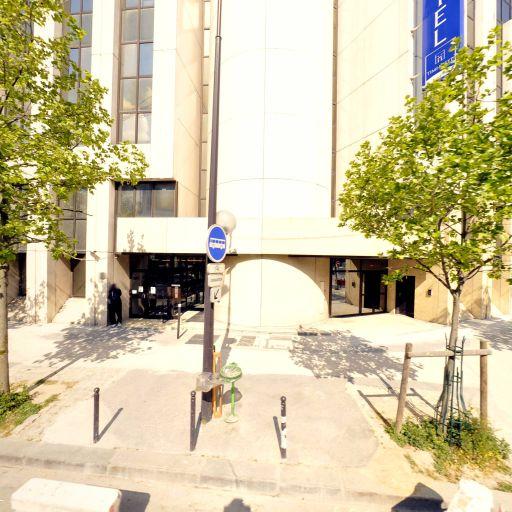 Grpt Parisien Inter-baill - Entreprise de surveillance et gardiennage - Paris