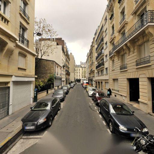 C H Deco - Entreprise de bâtiment - Paris
