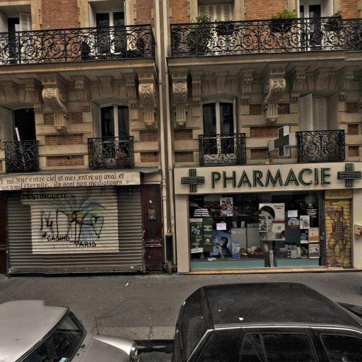 Lelieur Sylvain - Courtier en marchandises - Paris
