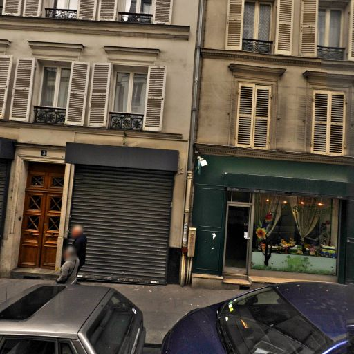 Hrec - Expertise comptable - Paris