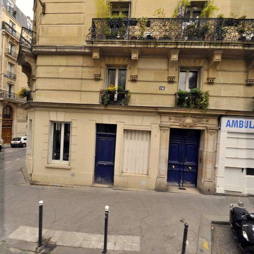 Ambulance Jaurès - Ambulance - Paris