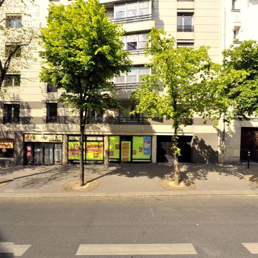N Tech - Groupement d'achats - Paris