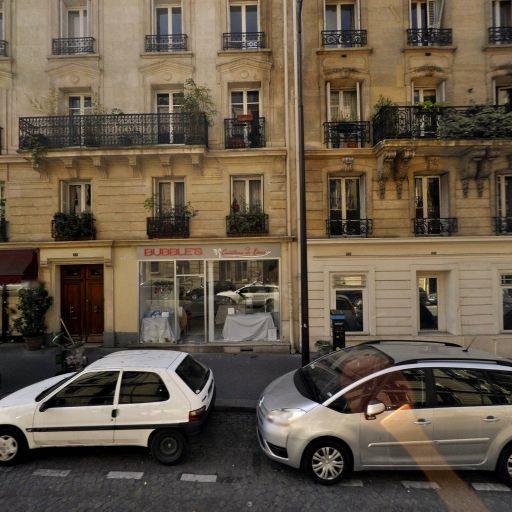 Bubble'S - Organisation d'expositions, foires et salons - Paris
