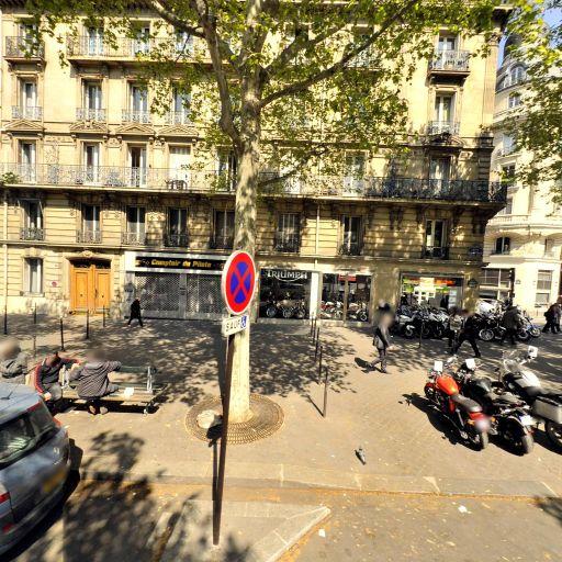 Otim Holding Sa - Concessionnaire automobile - Paris