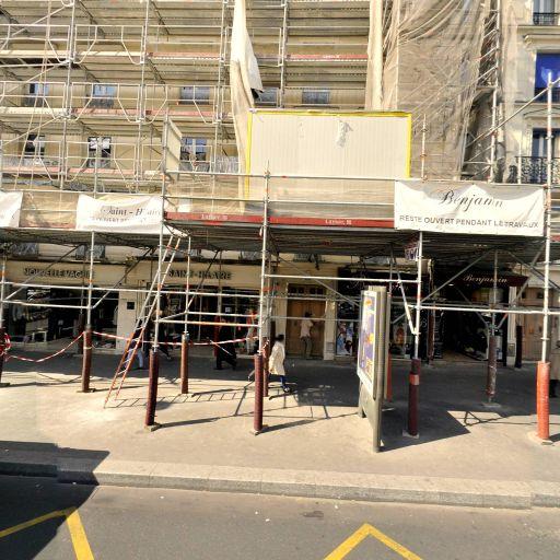Stien Arnaud - Conseil en organisation et gestion - Paris