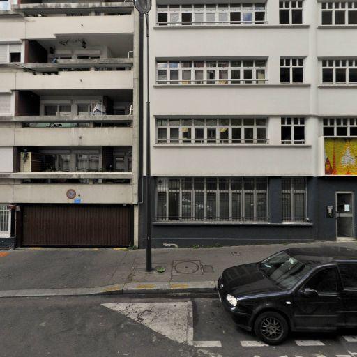 Effycar - Automobiles d'occasion - Paris