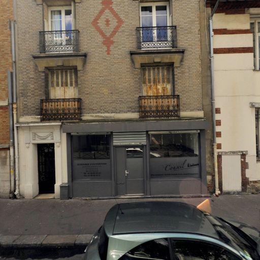Sousseing Wendy - Conseil en organisation et gestion - Paris