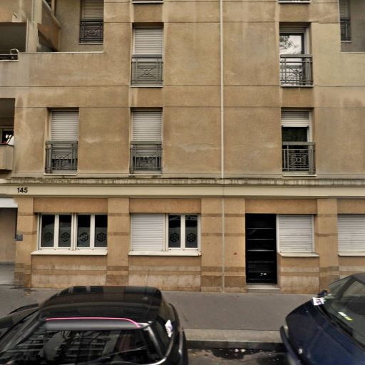 Cithea - Centre médico-social - Paris