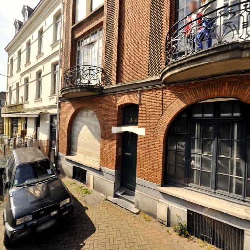 Dransart Pierre-Emmanuel - Architecte - Lille