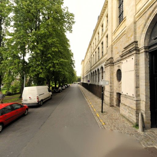 IAE Lille Ecole Universitaire de Management - Enseignement supérieur public - Lille