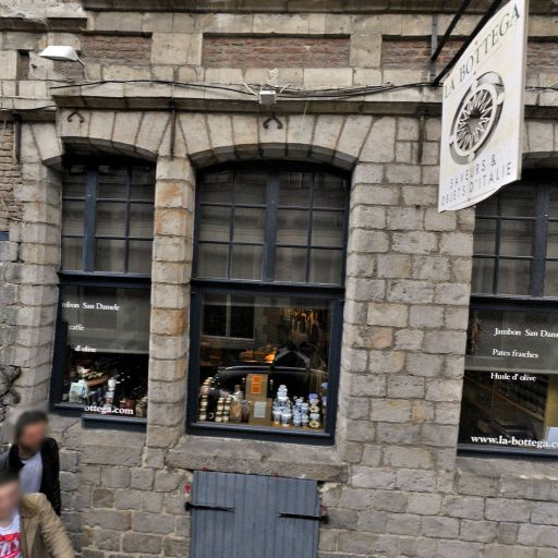 La Bottega - Épicerie fine - Lille