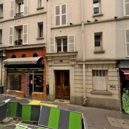 Boca Damien - Courtier en marchandises - Paris