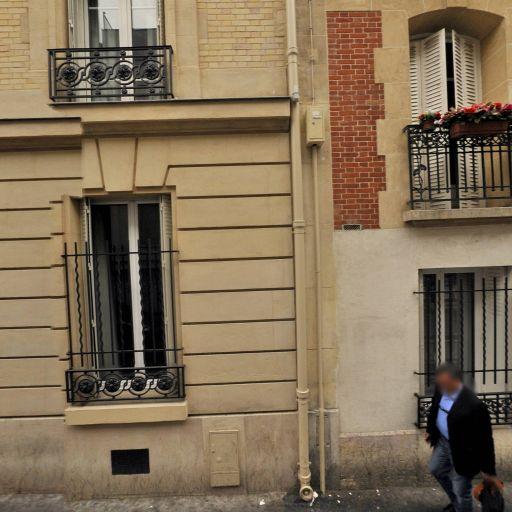 Lorenz Dorothéa - Interprète - Paris