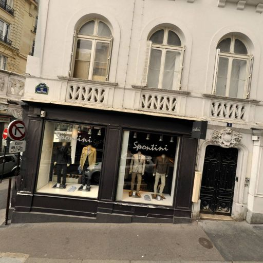 La Citadelle - Vêtements femme - Paris