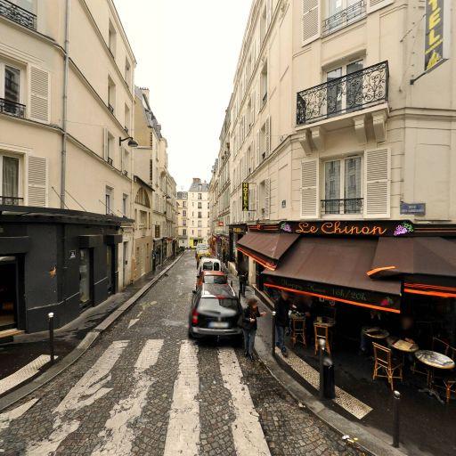 Le Slip Français - Vêtements femme - Paris