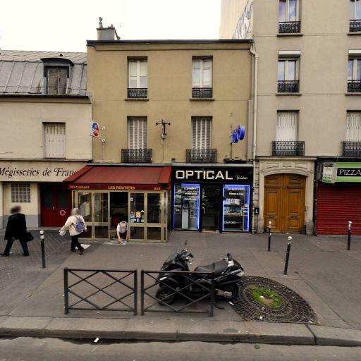 Olympiades Paris Fast Challenge - Parc d'attractions et de loisirs - Paris