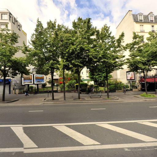 Résidence Des Hortensias Parme - Foyer pour jeunes travailleurs - Paris