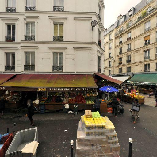 Taga - Groupement d'achats - Paris