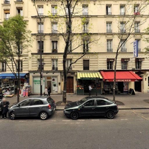 Mondher Makhlouf - Masseur kinésithérapeute - Paris