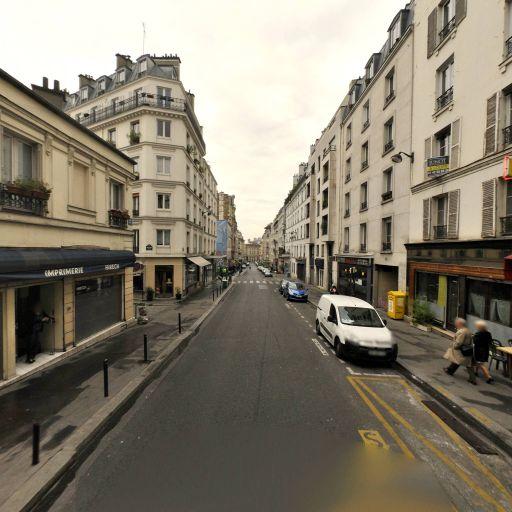 Covos Pierre - Traducteur - Paris