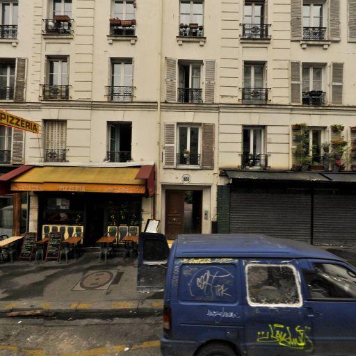 Ng Internet - Conseil en organisation et gestion - Paris