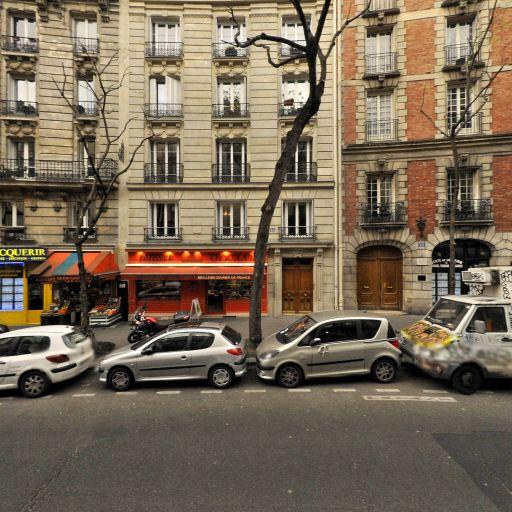 Zini Anna - Conseil en organisation et gestion - Paris