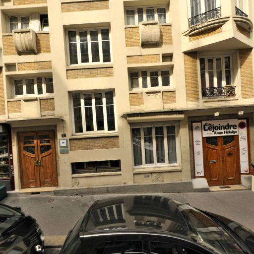 Brigitte Feuga - Psychothérapie - pratiques hors du cadre réglementé - Paris
