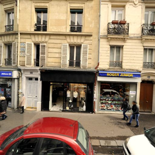 Allianz Joffrin Agent Général - Courtier en assurance - Paris