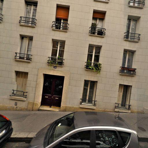 Carole Lebourgeois - Infirmier - Paris