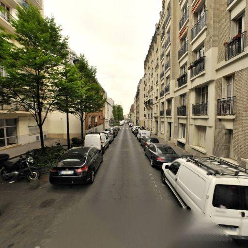 Metel Adã Laã De - Courtier en marchandises - Paris
